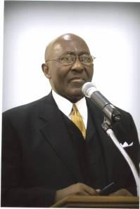 Rev. Dr. Harry Blake