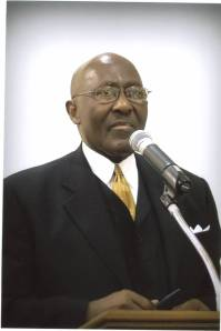 Rev. Dr. Harry Blake